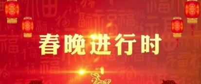 国家版权局:禁止未经授权通过网络传播央视2018年春晚相关节目
