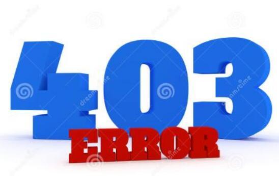 网站在微信朋友圈分享打不开403错误网址被加from=singlemessage