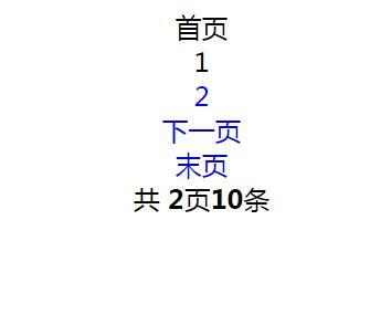 DEDE列表分页页码竖排断行变横排解决方法