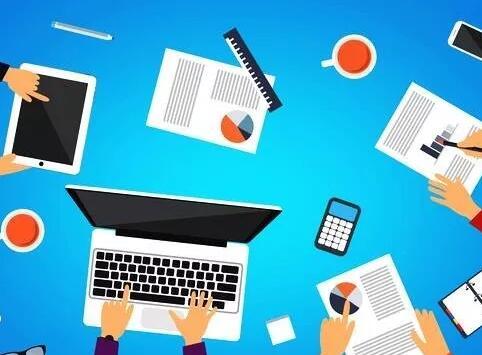 一个完整的企业网站建设流程及步骤有哪些