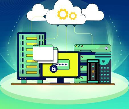 独享型云虚拟主机 为什么是中小企业建站优选