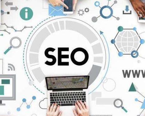 网站SEO优化内容构建流程