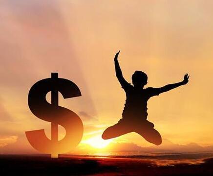 要想成为百万富翁,你可以这么做