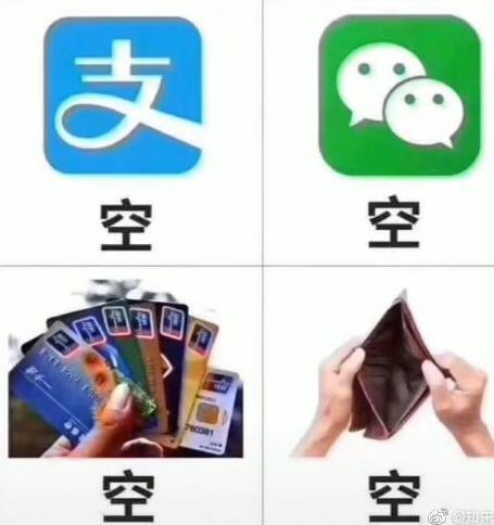中国人均7.22个银行账户, 电子支付比例超八成