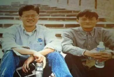 1994年中国互联网时代的开始