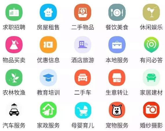 华智集市分类信息网免费发布信息网您身边的信息传递专家