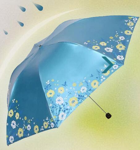 淘宝开店卖雨伞的第二周总结
