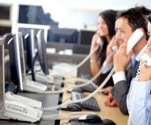 对电话销售需要礼貌回复吗?