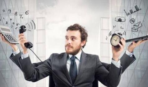 互联网公司的职员的职业生涯前景