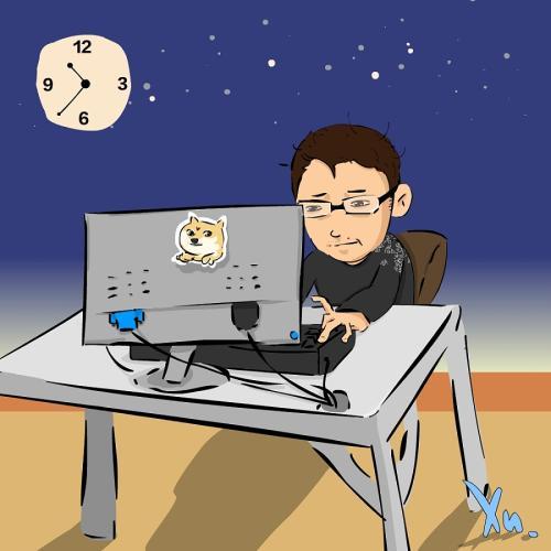 为什么大家明知道互联网人加班那么严重还趋之若鹜?