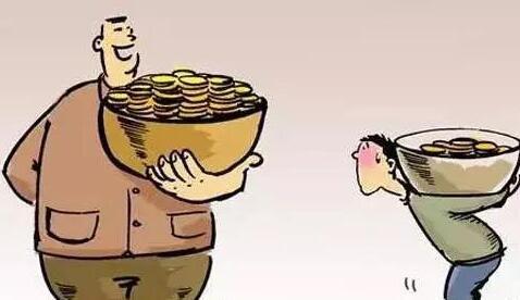穷人变富的过程中最大的阻碍是什么?