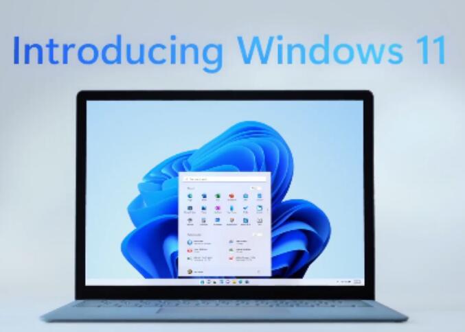 微软6年来首次推出新Windows11系统而且支持安卓应用